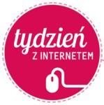 Tydzień z internetem logo