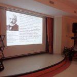 Wykład Cecylii Judek