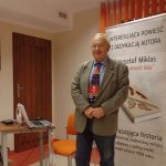 Spotkanie z Krzysztofem Miklasem