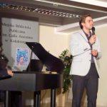 recital Pawła Barów