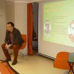 Spotkanie z Sebastianem Mierzyńskim