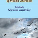 Antologia okładka