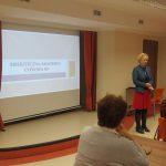 Spotkanie Biblioteczna Akademia Cyfrowa