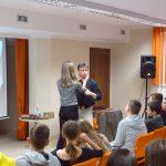 Spotkanie Krzysztof Petek
