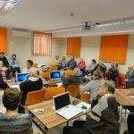Bibliteczna Akademia Cyfrowa uczestnicy