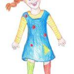 Konkurs literacki Pippi