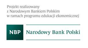 NBP logotyp projekt