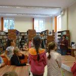Wizyta gości z Barwic