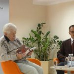 Cyprian Henryk Konkol spotkanie