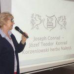 Prelekcja poświęcona Josephowi Conradowi