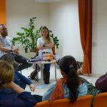 Spotkanie autorskie Lewandowscy