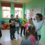Wizyta dzieci