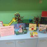 Wystawka książek