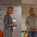 Spotkanie Magda Omilianowicz