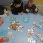 Wizyta dzieci z Okruszka