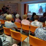 Spotkanie autorskie Demianowicz