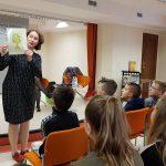 Spotkanie Renata Piątkowska