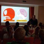Fonoholizm – warsztaty dla młodzieży