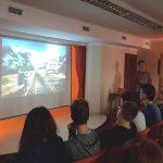Motocyklem do Australii – spotkanie z Szymonem Springerem