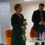Spotkanie z Elżbietą Chereźińską