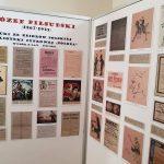 Stulecie odzyskania niepodległości - wystawa