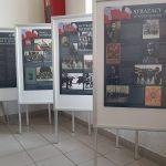Strażacy w walce o niepodległość - wystawa