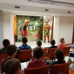 Spektakl teatralny dla dzieci