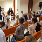Spotkanie autorskie Piątkowska