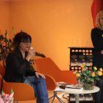Spotkanie z Renatą Frydrych