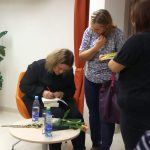 Spotkanie Magdalena Witkiewicz
