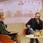 Spotkanie z Robertem Makłowiczem