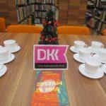 Spotkanie DKK dla dorosłych