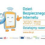 Dzień Bezpiecznego Internetu dzieci