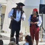 Piraci spektakl