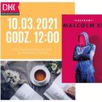 Spotkanie DKK plakat