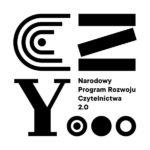 Narodowy Program Rozwoju Czytelnictwa 2.0 logo